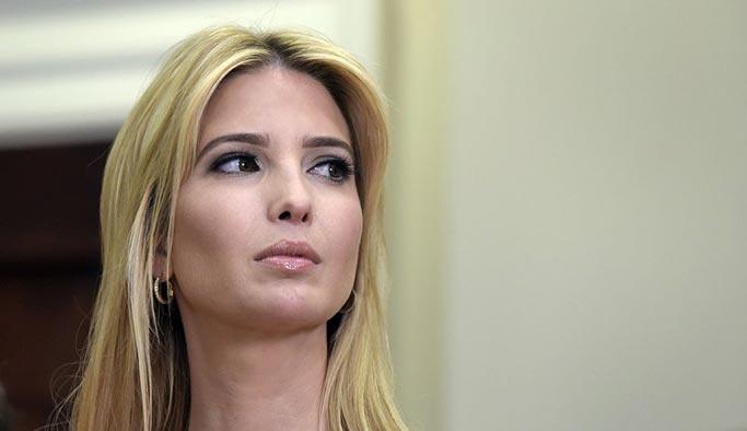 Trump'ın kızı Ivanka ifade verecek