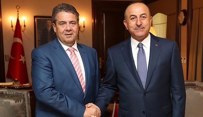 Türkiye-Almanya zirvesinden hiçbir çözüm çıkmadı