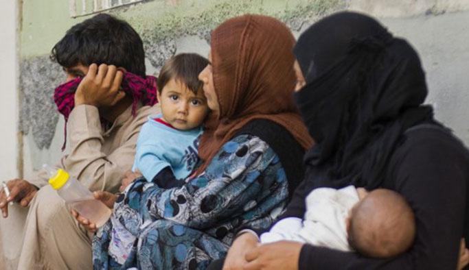 Türkiye'deki Suriyelilerin en büyük kaygısı 'belirsizlik'