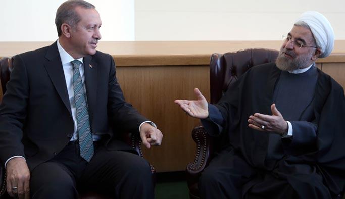 Türkiye'den Körfez ülkelerini kızdıracak İran hamlesi