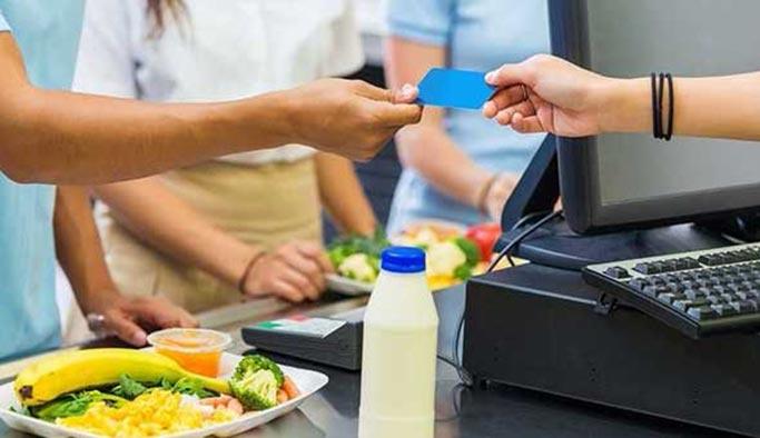6 yemek kartı şirketine rekabet soruşturması
