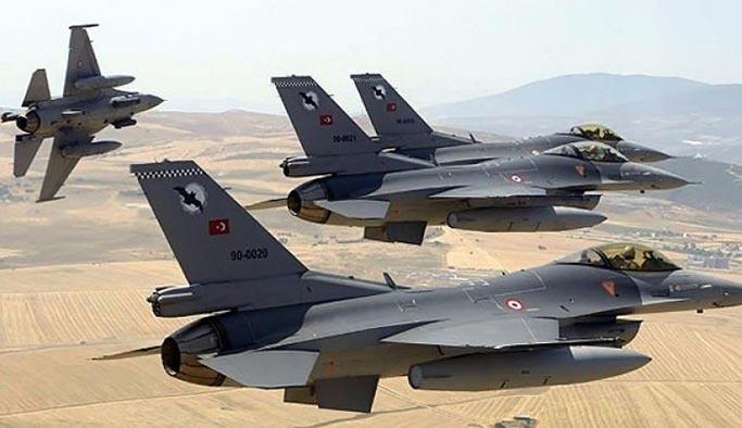 15 Temmuz'da Ankara'yı akıllı bombalarla vuracaklardı