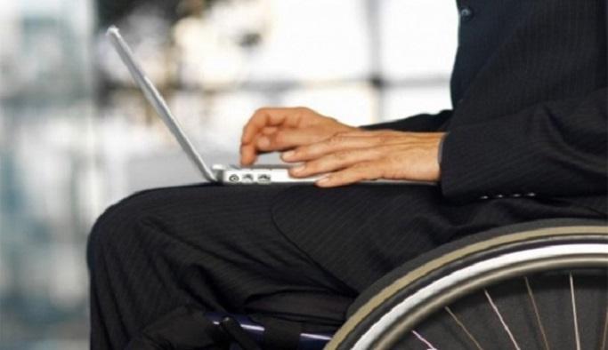 2 bin 545 engelli memur alımı için tercihler başlıyor