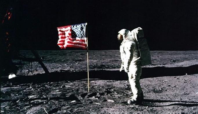 4 milyon dolara satılık Ay tozu