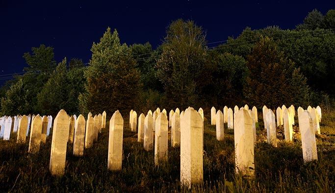 71 Srebrenitsa kurbanı bugün toprağa veriliyor