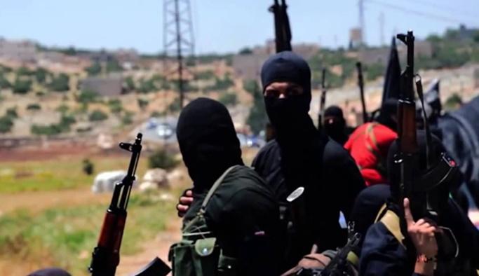ABD: DEAŞ'ın 7 elebaşını öldrüdük