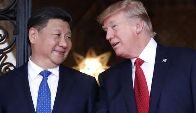 ABD'den Çin'e: Artık konuşma zamanı geçti