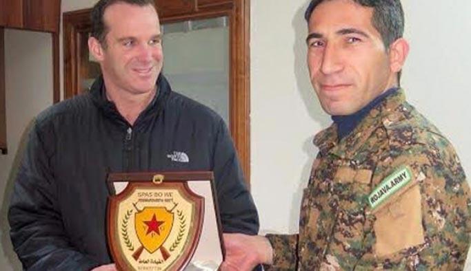 ABD'nin PYD valisi gözünü İdlib'e dikti
