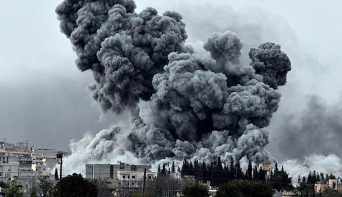 ABD-YPG ortaklığında dün 84 sivil katledildi