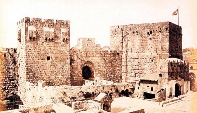 Abdülhamit'ten sadece 8 yıl sonra Kudüs'ü İngilizler'e nasıl teslim ettik?