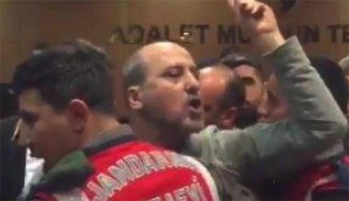 Ahmet Şık: HDP eş başkanları esir edildi
