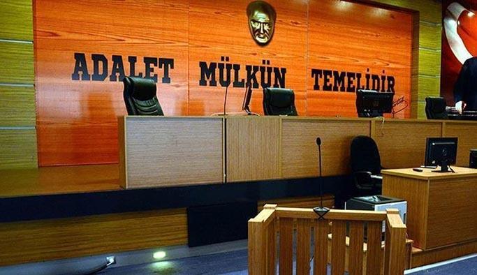 AK Parti'den Akıncı Üssü davası kararı
