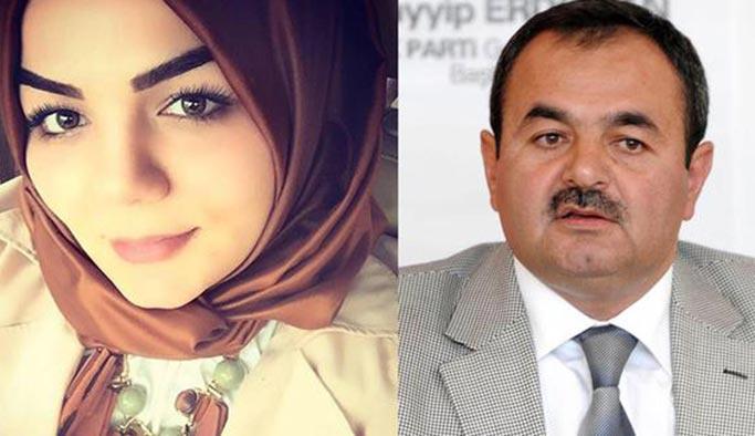 AK Partili vekilin memur olmayan kızı 'ihraç' listesinde