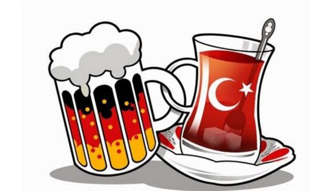Almanya Türkiye'ye karşı yatırım kozunu oynuyor