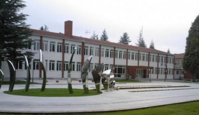 Anadolu Üniversitesi Hukuk Fakültesi, Türkiye'nin en iyi hukuk fakülteleri sıralamasında 9. oldu