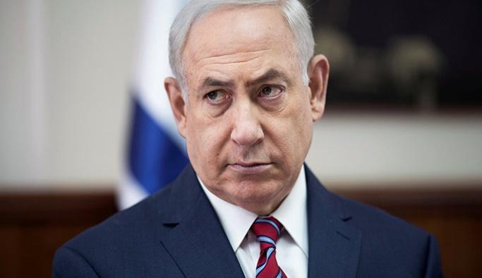 BAE ile İsrail arasında gizli görüşmeler ortaya çıktı