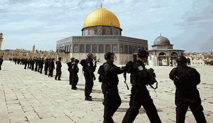 Batının adaleti: Filistinli ölünce inceleme, İsrailli ölünce kınama