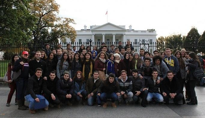 BAU'dan yurtdışında avukatlık yapma şansı