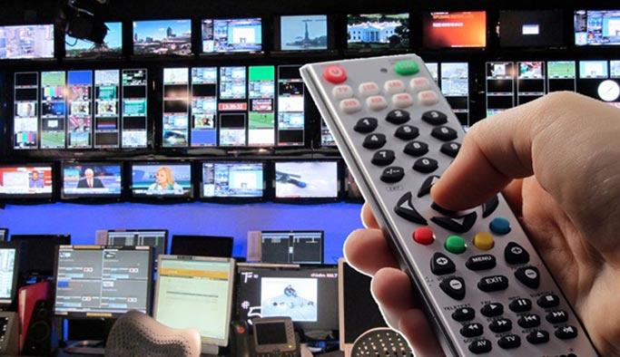 Beş kanalın lisansı iptal edildi