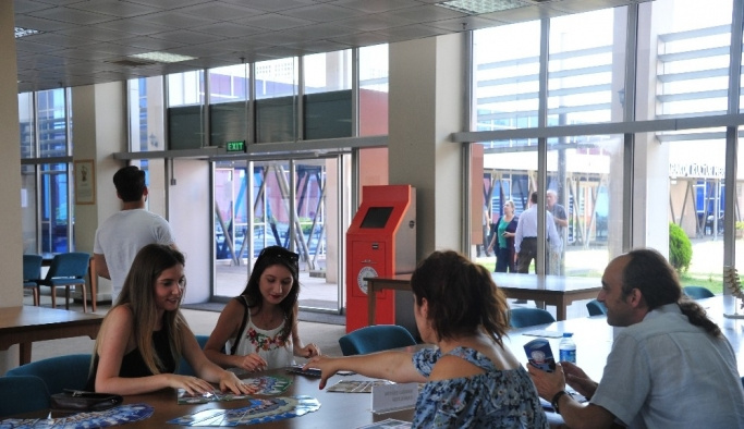 Bülent Ecevit Üniversitesi tanıtım günleri başladı