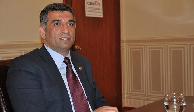 CHP Milletvekili Erol'dan terörle mücadele çağrısı
