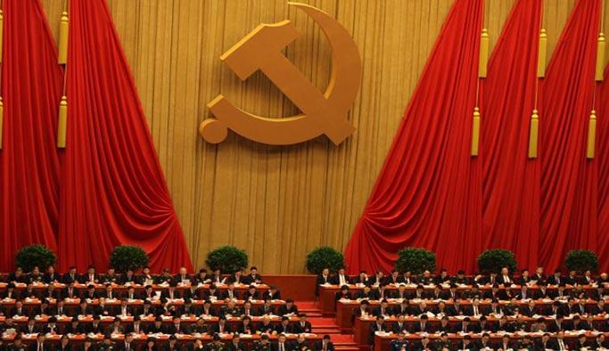 Çin Komünist Partisi'nde 'din' yasağı