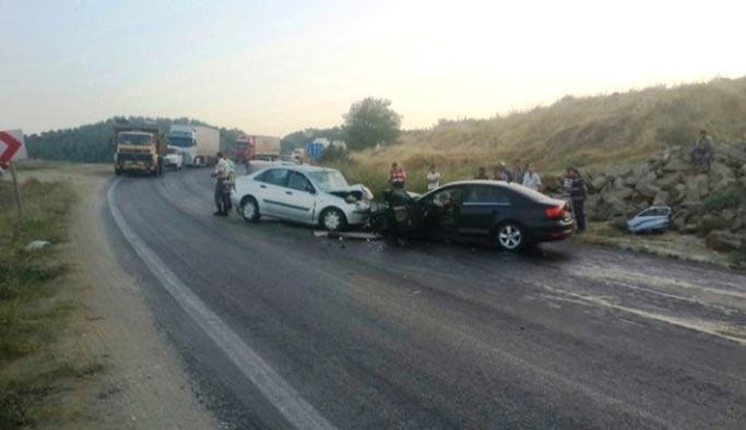 Çok kaza yapan 32 bin sürücü yakın takibe alındı