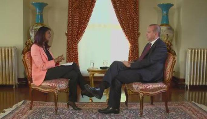 Cumhurbaşkanı Erdoğan: AB vaktimizi çalıyor