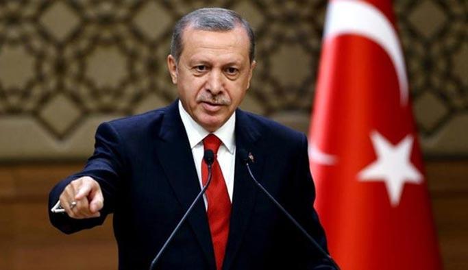 Cumhurbaşkanı Erdoğan'dan AK Partili vekillere: Yorulan kenara çekilsin