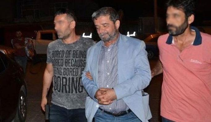 Cumhurbaşkanını tehdit eden Türköne'ye 4 yıl hapis