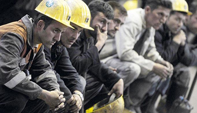 Dünyada her yıl 2 milyon 300 bin işçi iş kazasında ölüyor