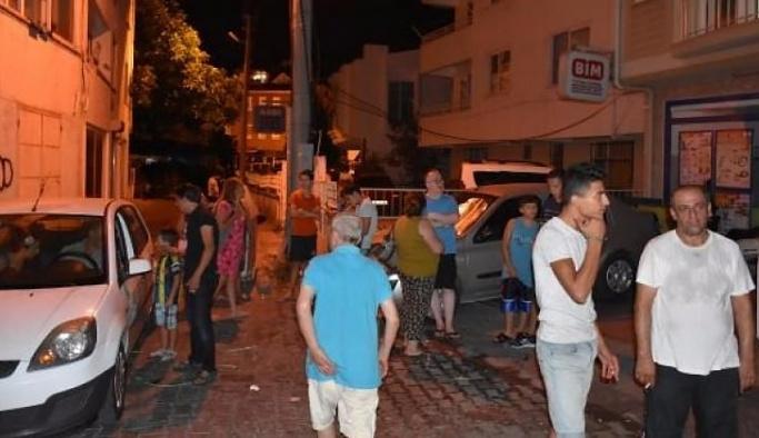 Ege'deki depremden sonra uyarı üstüne uyarı