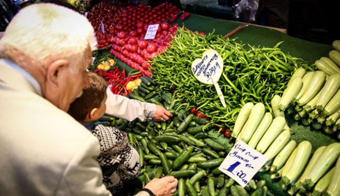 Enflasyon Haziran ayında düştü