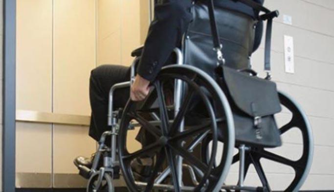 Engelli memur alımı başvuruları başlıyor