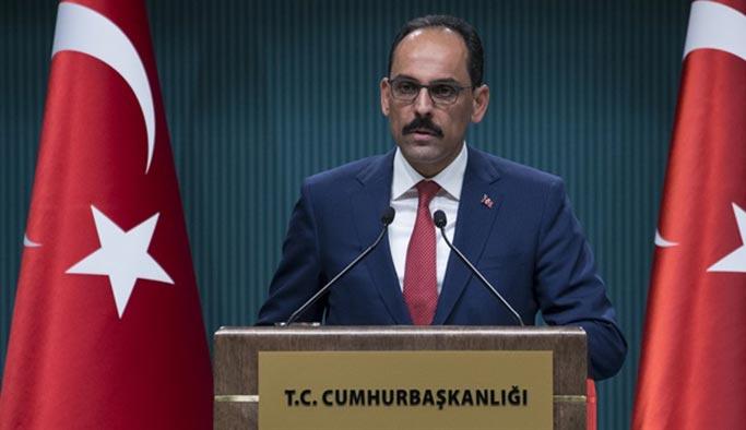Erdoğan'ın kritik Körfez ziyaretinden ilk açıklama