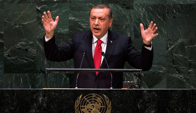 Erdoğan Kudüs için dünyaya seslendi: Derhal harekete geçin
