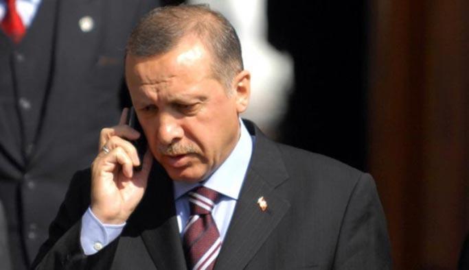 Erdoğan: İsrail'in Mescid-i Aksa işgali kabul edilemez