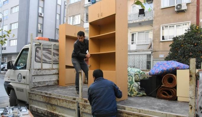'Ev Işığı' projesi 215 aileye ulaştı