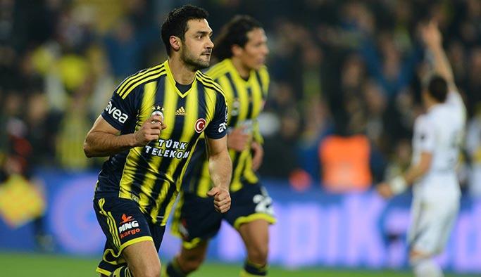 Fenerbahçeli eski futbolcu ByLock'tan gözaltında