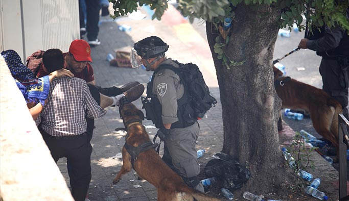 Filistin İsrail'i UCM'ye şikayet etti
