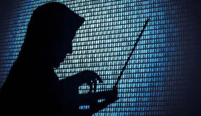 Firmaların kâbusu haline gelen siber çeteye darbe