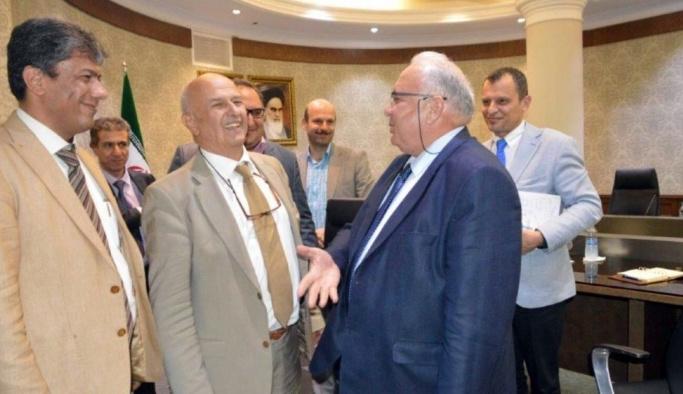 Gifa'dan İran çıkarması