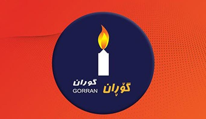 Goran Hareketi yeni liderini seçti