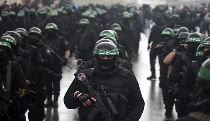 Hamas ve İslami Cihad İsrail'i uyardı