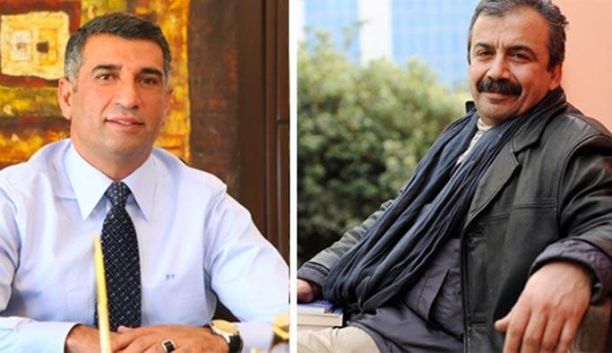 HDP'li Önder'den PKK'yı lanetleyen CHP'li vekile skandal ifadeler