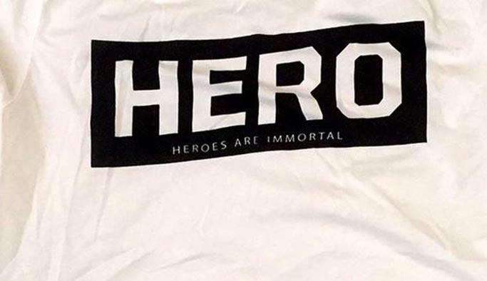 'Hero'yu ilk FETÖ lideri makalesinde kullanmış