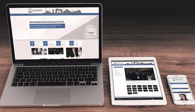 Hukuk Büronuzu Dilediğiniz Yere Web Çözümleriyle Taşıyın