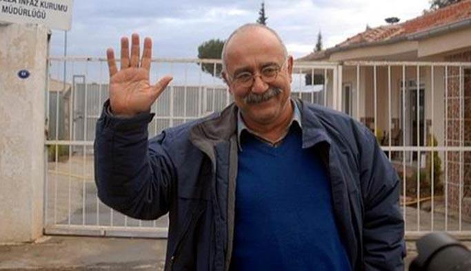 'Kaçak yapı mahkumu' Nişanyan Yunanistan'a 'siyasiyim' dedi