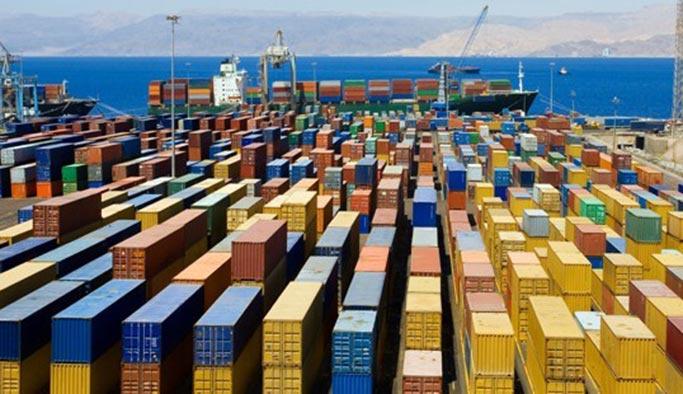 IMF raporunda Türkiye ihracatına övgü