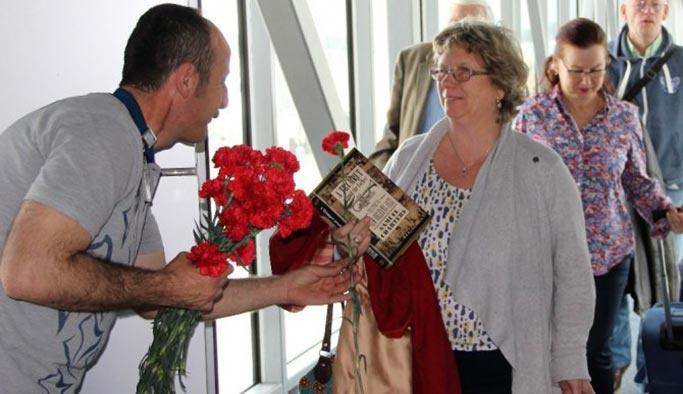 İngiliz basını: Türkiye yeniden İngiliz turistlerin gözdesi